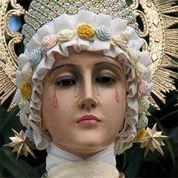Our Lady of LaSalette